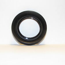 Used 58mm Rubber Collapsible Screw in type Lens Hood Made in Japan S102033