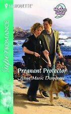 Pregnant Protector 1283 by Anne Marie DuQuette (2005, Paperback)