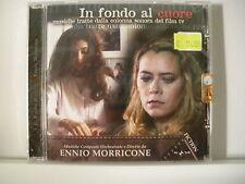 IN FONDO AL CUORE  (TV MOVIE)  - 1  CD - E. MORRICONE - (HH7)