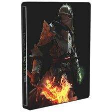 Dragon Age Inquisition Steelbook Case G2 - Brand New