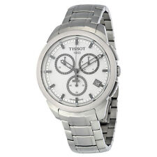 Tissot Chronograph Titanium Mens Watch T0694174403100