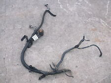 VAUXHALL ASTRA G MK4 1.8 16V BATTERY WIRING HARNESS - X18XE1 engine 1998-2000
