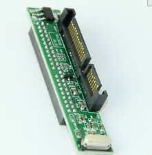 2.5'' SSD Hard Drive SATA to IDE 44 Pin Converter Adapter / 22PIN 7Pin+15Pin