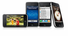 Apple Iphone 3gs 8 gb Nero Smartphone cellulare ORIGINALE wi-fi App Store iOs