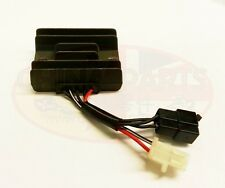 Regulator / Rectifier for Lexmoto Lowride 125cc K157FMI