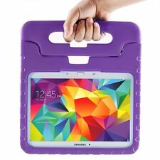 PRUPLE EVA Foam Stand Case for Samsung Galaxy Tab 4 7.0 Table From Exact Case