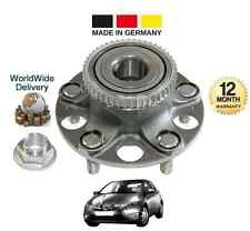 FOR HONDA CIVIC 2006--  1.4 1.6 1.8 2.2 VIII IX NEW REAR WHEEL BEARING HUB KIT