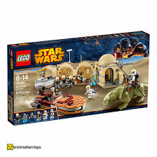 LEGO 75052 STAR WARS Mos Eisley Cantina NEW SEALED