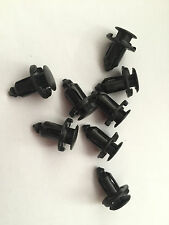 100 Pcs Fender & Bumper Push-Type Clip Retainer MR-200300 Fit Mitsubishi Honda