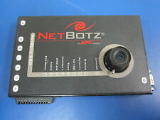 NetBotz 320 Network Monitoring Device with Camera