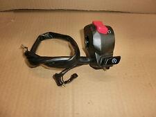 Lenkerschalter Rechts Schalter switch 35130 MJL-D11 Honda NC 750 S [RC70] (V559)