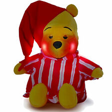 Tomy Baby Spielzeug Einschlafhilfe Winnie Puuh Schlummerlicht Musik Nachtlicht