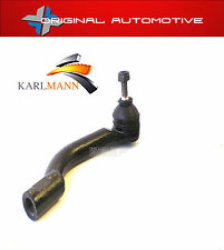 FITS NISSAN XTRAIL 2007-2014 T31 FRONT OUTER LEFT TRACK ROD END FAST DISPATCH