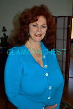KAY PARKER 8X12 ORIGINAL PHOTO- 993- BUSTY LEGEND #7