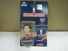 NBA HEADLINERS- CHICAGO BULLS- TONI KUKOC- NEW ON THE CARD- L150
