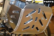 Honda 2013-2016 CRF250L skid plate Dual Sport, ADV-New Improved Design
