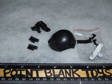 DID Helmet & Acc LAPD SWAT POINT MAN DENVER 1/6 ACTION FIGURE TOYS dam