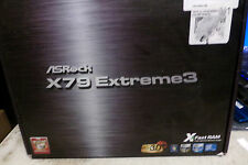 ASRock EXTREME 3 retail box and most accessories
