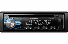 Pioneer DEH-X2900UI CD/MP3/WMA Player MIXTRAX iPhone Android Control Remote