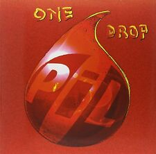 PUBLIC IMAGE LTD - ONE DROP EP  VINYL SINGLE NEU