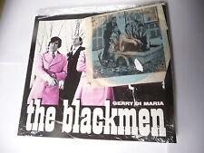 """THE BLACKMEN"""" CD+ LIBRO con FOTO/ GRUPPO BEAT Italy-Edizione Limitata/RARO-FUM2"""