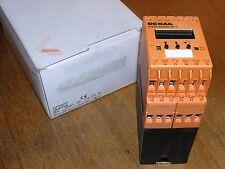 NEW - DEMAG SPEED MONITOR-1 DC2002 11416146 Pulse counter open original box