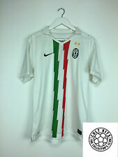 JUVENTUS 10/12 Away Football Shirt (L) Soccer Jersey Nike