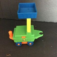 Fisher Price Nickelodeon Go Diego Go Animal RescueTrain Replacements Part