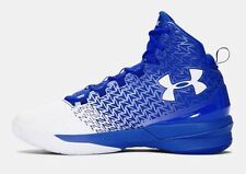 Men's Under Armour ClutchFit Drive 3 Basketball Shoes 1269274 400 Size 10 45%Off