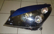 Headlight Xenon left Evil Eye Z21B (defective) Opel Astra H TwinTop Year 06