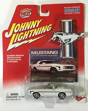 Johnny Lightning 1973 Ford Mustang Convertible  #16 JL 1/64 Car New