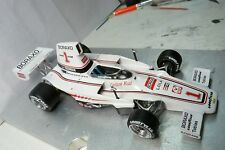 LOLA T 332 FORMULA 5000 RESIN MODEL KIT, INDY RESIN, FORMULA 1, LOLA MODEL KITS
