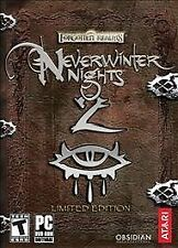 Neverwinter Nights 2 (Limited Edition) by Atari