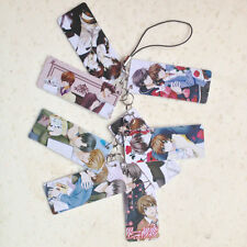 Sekai ichi Hatsukoi Phone Chain Hanging Pendant Strap Accessory Animation