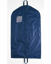 "Liberty Bags Garment Bag 9009 Travel Storage Nylon 47"" x 25"" Navy"