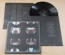 ARCADE FIRE Neon Bible 2007 UK 180g vinyl 2-LP with etched disc