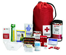 Deluxe Personal Safety Emergency Pack with Bag