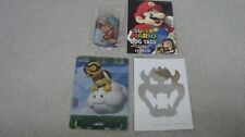 2015 Super Mario U Dog Tags Dogtag Necklace 2D Donkey Kong #4 Brand New