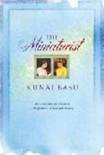 The Miniaturist, Basu, Kunal, New Books