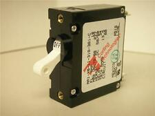 MARINE/RV 10AMP CIRCUIT BREAKER DC/AC CARLINGSWITCH NEW
