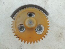 87 YAMAHA MOTO 4 200 YFM200 OIL PUMP W/ GEAR A