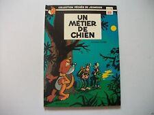 PDJ - N°23 - Les Aventures D'Attila - Un Métier De Chien - EO - Derib
