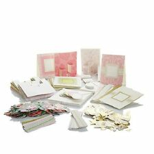 Anna Griffin® PRETTY POP-UPS Botanical FLORAL Cardmaking Kit | Makes 40 Cards