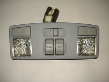 MAZDA 6 INTERIOR LIGHT (FRONT) WITH TILT/SLIDE SWITCHES (2003 CAR)