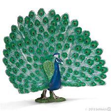 Schleich Peacock
