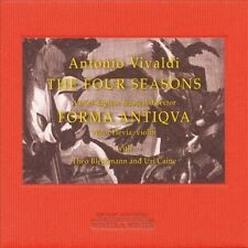 Vivaldi: The Four Seasons, New Music