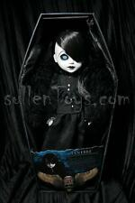 Living Dead Dolls Tenebre Series 21 Dark Angel Things with Wings LDD sullenToys