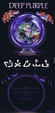"""Deep Purple """"Slaves and masters"""" Richtig gute Rockmusik von 1990! Nagelneue CD!"""