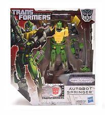Transformers Générations IDW Voyageur Classe SPRINGER 30ème Anniversaire Jouet