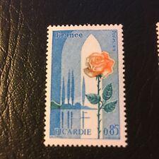 SG 2086 France 1975 regiones francesas picardía estampillada sin montar o nunca montada